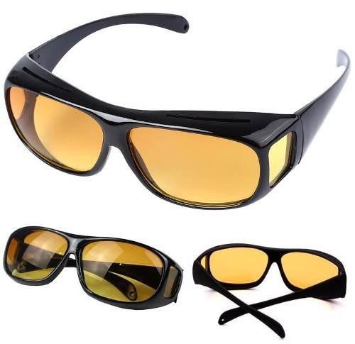 Óculos Night Drive Para Dirigir À Noite Sobrepõe Óculos De