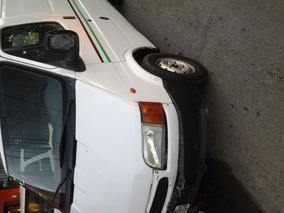 Ford Transit 2.5 D 120 S
