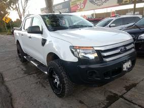 Ford Ranger Doble Cabina Xlt