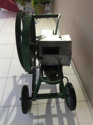 Imagem 1 de 3 de Engenho De Cana-de-açúcar // Baixo Moenda