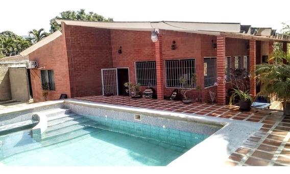 Alquilo Casa Equipada En Ocumare De La Costa