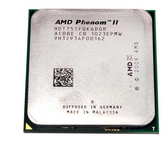 Processador Amd Phenon 2 X6 1075t