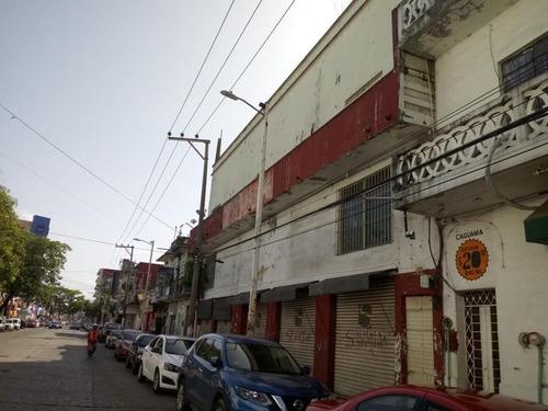 Imagen 1 de 9 de Edificio En Venta Villahermosa Centro
