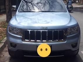 Jeep Grand Cherokee 4.5