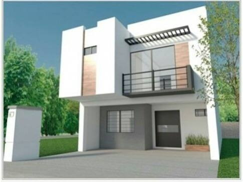 Casa En Venta Residencial Los Lagos