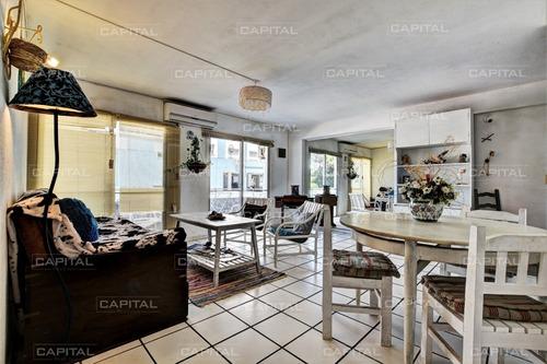 Apartamento Tres Dormitorios En Venta- Ref: 26123
