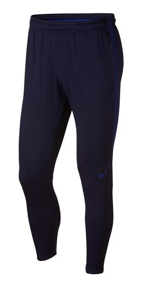 Pantalon Jogging Nike Hombre Dry Squad 2018341-sc
