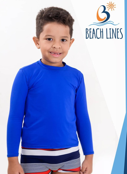 Sunga Infantil Moda Praia - Foto Ilustrativa
