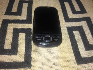 Celular Samsung Gt-i5500l Negro