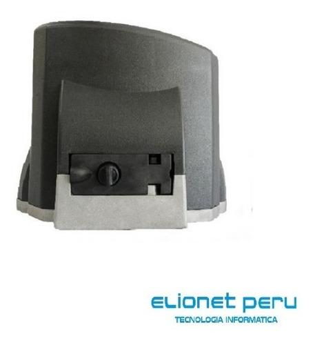 Motor Corredizo Deslizante Garen F01106-g