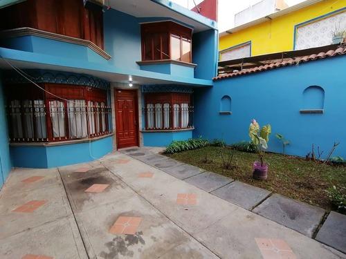 Casa En Renta Papaloapan, Los Carriles