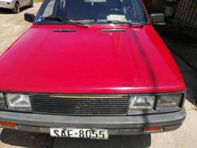 Renault R11 11 Ts