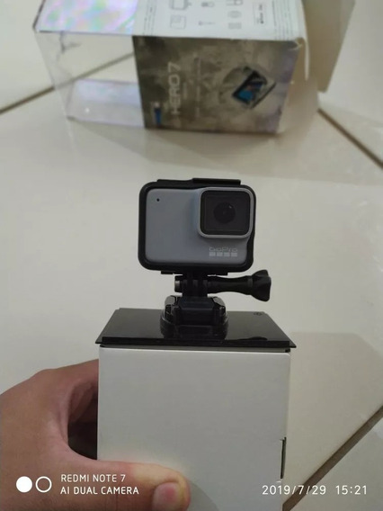 Camera Gopro Hero 7 White Usada
