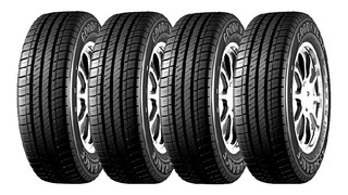 Kit 4 Neumaticos Goodyear Assurance 195/60 R16 P/ Stepway