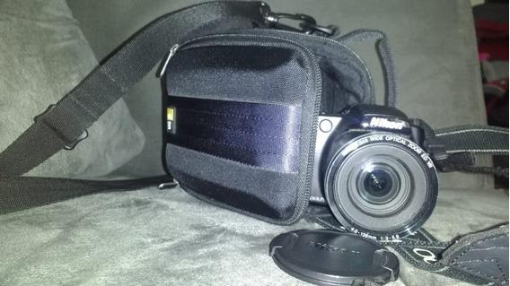 Nikon Coolpix L830 Semi Profissional