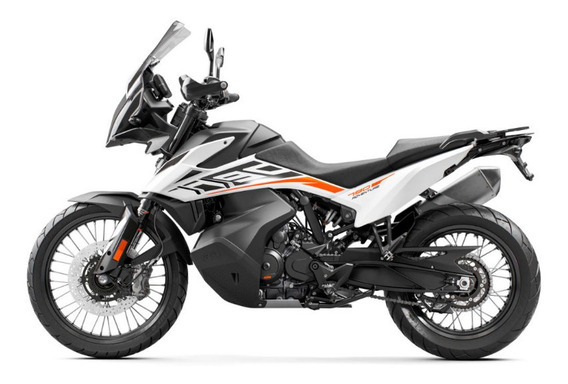 Ktm Adventure 790 S Ya Disponible. Entrega Inmediata!