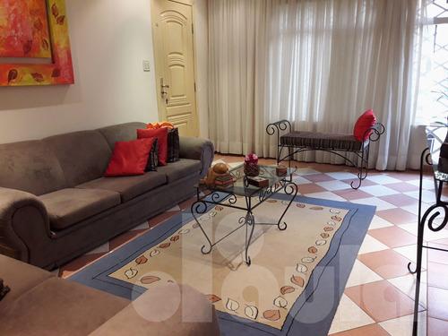 Venda Casa Santo Andre Vila Valparaiso Ref: 10290 - 1033-10290