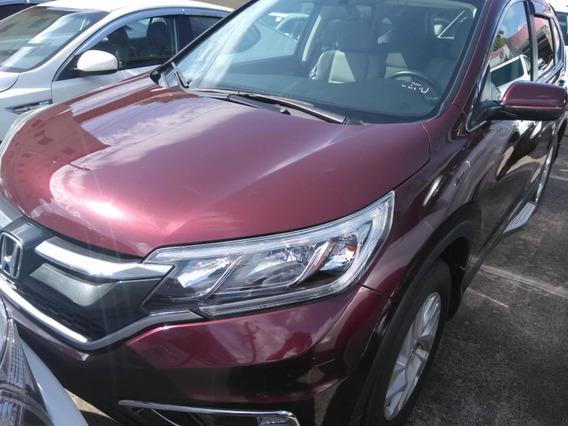 Honda Cr-v Inicial 375 Exl Full