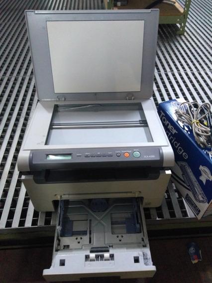 Impressora Multifuncional Sansung Scx-4200,