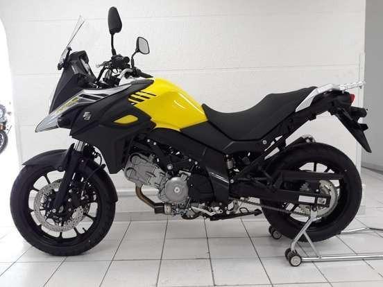 Suzuki V-stron 650 Abs 2019