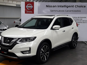 Nissan X-trail 2.5 Exclusive 2 Row Cvt 2019