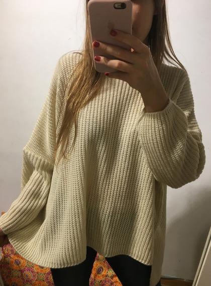 Sweater Cuadrado Regina