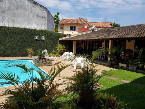 Imagem 1 de 20 de Casa À Venda, 290 M² Por R$ 1.500.000,00 - Itaipu - Niterói/rj - Ca20450