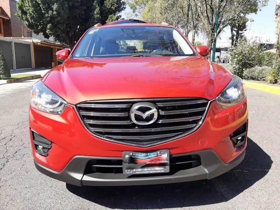 Mazda Cx-5 2.5 S Grand Touring 4x4 Mt 2016