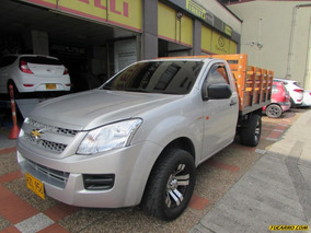 Chevrolet Luv D-max Diesel Mt