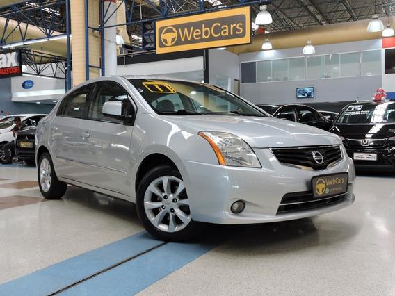 Nissan Sentra 2.0 S 16v Flex - Automático 2011