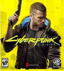 Pré-venda Cyber Punk 2077 Ps4 2