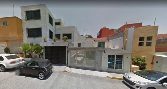 Af Hermosa Casa En Remate Naucalpan Lomas Verdes