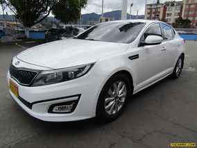 Kia Optima 2.0 Tp 2000cc 4p
