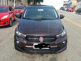 Fiat Cronos 1.3 Drive Flex 4p 2019
