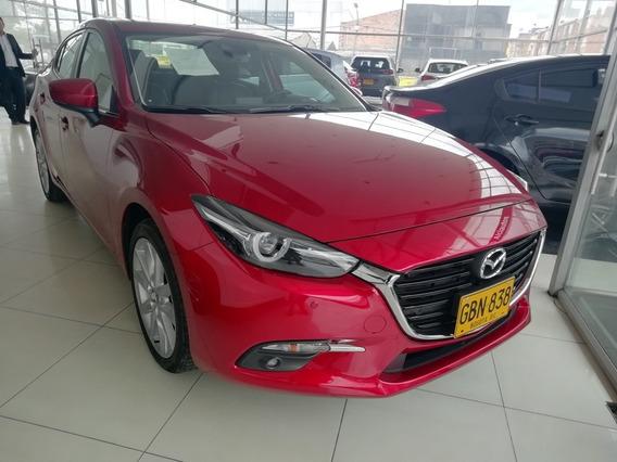Mazda 3 Grand Touring Lx At 2.0 Financiación Hasta El 100%