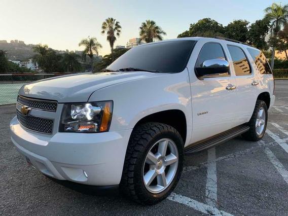 Chevrolet Tahoe 4x4 Ltz