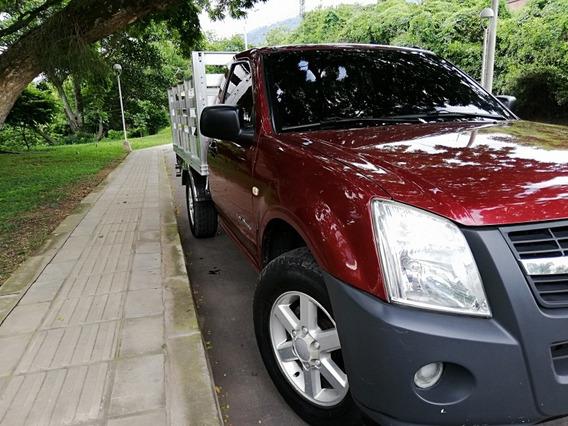 Chevrolet Luv D-max Luv-dimax 4x2 Diesel