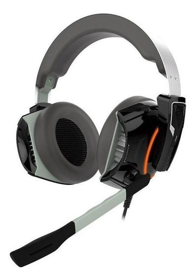 Headset Gamer Gamdias Hephaestus P1 Rgb 7.1 Com Fio Pc Novo