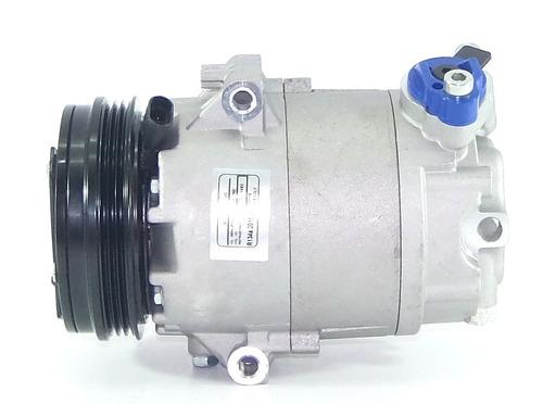 Compresor Aire Acondicionado Alternativo Vw Suran/fox 2013