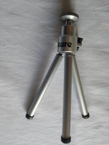 Mini Tripe Extensivo Maq. Fotografica Sakure 130mm E 230mm