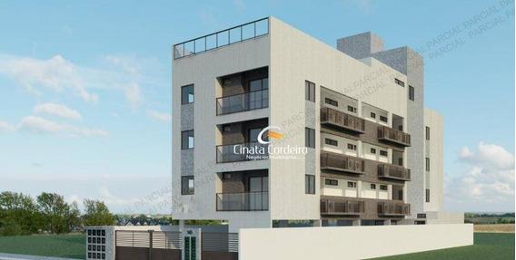 Flat Com 1 Dormitório À Venda, 34 M² Por R$ 170.000,00 - Jardim Oceania - João Pessoa/pb - Fl0074