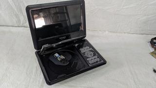 Dvd Portatil Marca Philco Dvpp-7038 Un Solo Uso