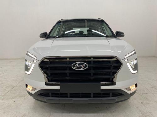Imagen 1 de 9 de Hyundai Creta Turbo 2022