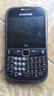 Samsung Chat 335 (gt-s3350) Leer!