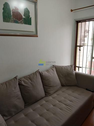 Imagem 1 de 15 de Apartamento - Cambuci - Ref: 13354 - V-871351