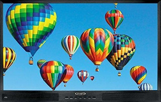 Jensen Jtv2815dc - Televisor Led De 28 Pulgadas Con Ilum-qz6