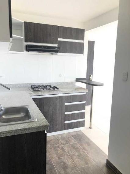 Se Alquila Apartamento Para Estrena En Llanos De C