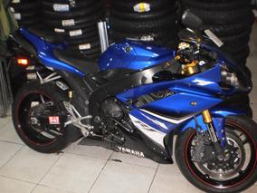 Yamaha R1 Azul 2007