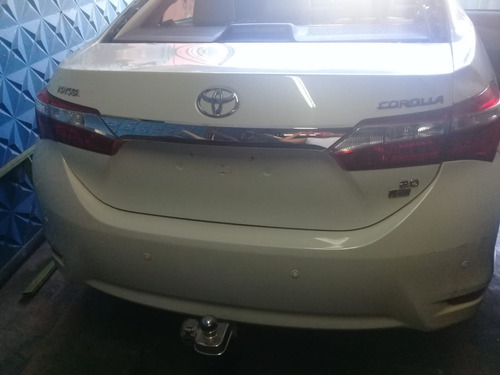Sucata Toyota Corolla 2017 Automatico