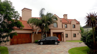 Oportunidad Única - Casa En Country San Eliseo